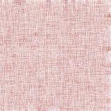ροζ υφασμάτων Στοκ Εικόνα