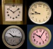 ρολόγια Στοκ φωτογραφία με δικαίωμα ελεύθερης χρήσης