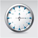 ρολόι ειδικό Στοκ εικόνα με δικαίωμα ελεύθερης χρήσης