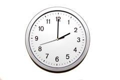 ρολόι ο δύο Στοκ φωτογραφία με δικαίωμα ελεύθερης χρήσης
