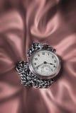 ρολόι παλαιό ύφος Στοκ φωτογραφία με δικαίωμα ελεύθερης χρήσης