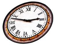 ρολόι παλαιό στοκ φωτογραφία
