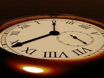 ρολόι παλαιό ελεύθερη απεικόνιση δικαιώματος