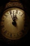 ρολόι παλαιό Στοκ εικόνα με δικαίωμα ελεύθερης χρήσης