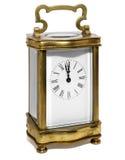 ρολόι παλαιό Στοκ Φωτογραφίες