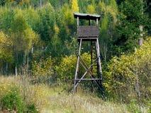ρολόι πύργων Στοκ φωτογραφίες με δικαίωμα ελεύθερης χρήσης