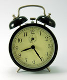 ρολόι συναγερμών μηχανικό Στοκ εικόνες με δικαίωμα ελεύθερης χρήσης