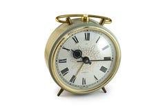 ρολόι συναγερμών παλαιό Στοκ Φωτογραφίες