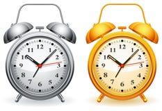 ρολόι συναγερμών απεικόνιση αποθεμάτων