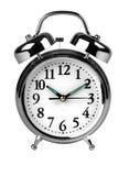 ρολόι συναγερμών Στοκ Φωτογραφίες