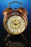 ρολόι συναγερμών στοκ εικόνα με δικαίωμα ελεύθερης χρήσης
