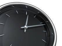 ρολόι σύγχρονο Στοκ Φωτογραφία