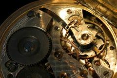 ρολόι τσεπών Στοκ Φωτογραφία