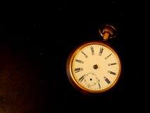 ρολόι τσεπών Στοκ εικόνες με δικαίωμα ελεύθερης χρήσης
