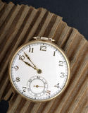 ρολόι τσεπών Στοκ Εικόνα