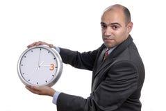 ρολόι Στοκ Φωτογραφία