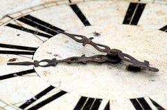 ρολόι Στοκ Εικόνα
