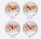 ρολόι ελεύθερη απεικόνιση δικαιώματος