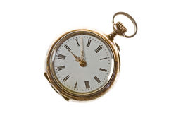 ρολόι grannys Στοκ Εικόνα