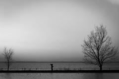 δρομέας Στοκ φωτογραφία με δικαίωμα ελεύθερης χρήσης