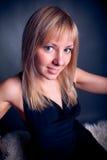 ρομαντικές γυναίκες Στοκ φωτογραφία με δικαίωμα ελεύθερης χρήσης