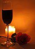 ρομαντική τιμή τών παραμέτρων Στοκ Φωτογραφία