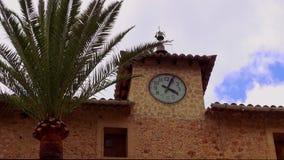 Ρομαντικό μικρό ισπανικό χωριό φιλμ μικρού μήκους