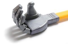 Ρομποτικό χέρι Στοκ Εικόνες
