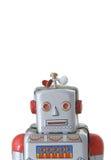 ρομπότ Στοκ εικόνα με δικαίωμα ελεύθερης χρήσης