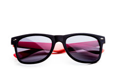 δροσερά γυαλιά ηλίου Στοκ Εικόνα