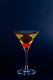 δροσερό ποτό Στοκ Εικόνες