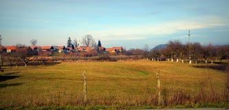 Ρουμανία Στοκ Φωτογραφίες