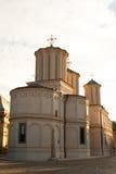 Ρουμανική Ορθόδοξη Εκκλησία στοκ εικόνες