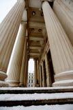 Ρουμανικό Athenaeum Στοκ Φωτογραφία