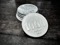 ρουπία 1000 Στοκ Φωτογραφία