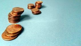 5000 ρούβλια προτύπων χρημάτων λογαριασμών ανασκόπησης Στοκ Φωτογραφίες