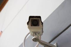 ρολόι γύρω από την επίβλεψη Στοκ Φωτογραφία