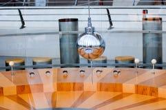Ρολόι εκκρεμών Στοκ εικόνες με δικαίωμα ελεύθερης χρήσης