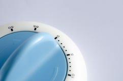 Ρολόι κουζινών Στοκ Εικόνα
