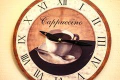 ρολόι παλαιό Στοκ Εικόνα