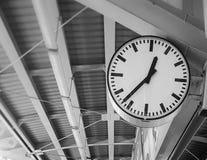 Ρολόι τέχνης στοκ φωτογραφίες με δικαίωμα ελεύθερης χρήσης