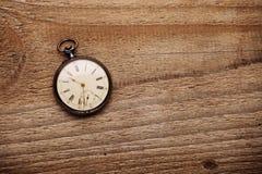 Ρολόι τσεπών Στοκ Εικόνες
