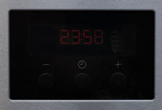 Ρολόι χρονομέτρων Στοκ Εικόνες