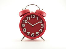 Ρολόι Στοκ εικόνες με δικαίωμα ελεύθερης χρήσης