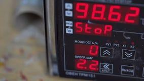 Ρυθμίστε τη γεννήτρια λειτουργίας, ηλεκτρονική όργανο μέτρησης φιλμ μικρού μήκους