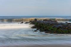 Ρυθμός της θάλασσας Στοκ Φωτογραφία