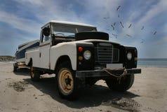 ρυμουλκώντας φορτηγό αλ στοκ εικόνες με δικαίωμα ελεύθερης χρήσης