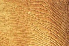 Ρωγμές στο ξύλινο υπόβαθρο τοίχων Στοκ φωτογραφία με δικαίωμα ελεύθερης χρήσης
