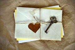 ρωμανικό άνευ ραφής θέμα 9 συλλογής κομψό επιστολών προτύπων αγάπης Στοκ φωτογραφία με δικαίωμα ελεύθερης χρήσης