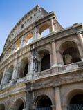 ρωμαϊκές καταστροφές πορ&tau Στοκ Εικόνες